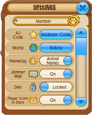 How do I redeem an Animal Jam code? – Animal Jam Help Center